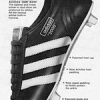 "adidas 2000 Soccer Boots ""A WORLD BEATER FROM TOP TO TOE"""