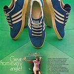 "adidas Billie-Jean King tennis shoes ""Great from every angle!"""