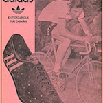 "adidas Eddy Merckx Cycling Shoes ""chaussures E.Merckx création adidas"""