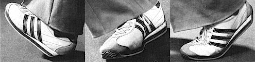 adidas Country training shoes