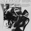 "adidas Eddy Merckx / Eddy Merckx Super Cycling Shoes ""Eddy Merckx – Superstar"""