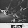 "adidas Olympiade / Favorit / Promodel ""I like adidas"""