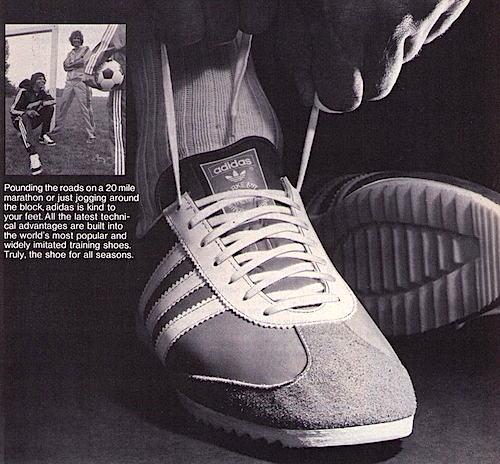 adidas SL'72