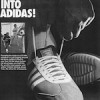 "adidas SL'72 ""PUT YOUR FOOT INTO ADIDAS!"""
