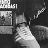 "adidas SL'72 ""PUT YOUR FOOT INTO ADIDAS!"""
