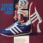 "adidas SL'72 / Varsity ""LOOK AT THE FEET"""