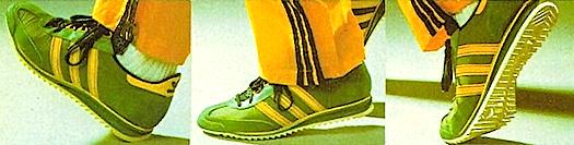 adidas SL76 training shoes