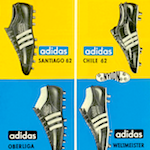 "adidas Soccer Boots ""The New Look The Shoe of the Year"""