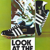 "adidas Star Streak / Superlight football shoes ""LOOK AT THE FEET …"""