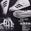 "Adidas Superstar / Promodel ""WINNERS WEAR"""