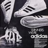 """Adidas Superstar / Promodel """"WINNERS WEAR"""""""