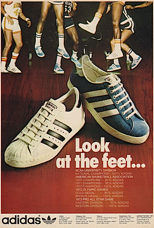 adidas Superstar / adidas Americana