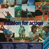 "adidas tennis garments ""Fashion for action"""