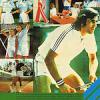 "adidas tennis garments ""Tennis Fashion '78"""
