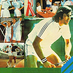 "adidas tennis garments ""Tennis Fashion '78"""