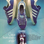 "adidas Tournament basketball shoes ""Great from every angle!"""