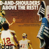 "adidas Tournament basketball shoes ""HEAD-AND-SHOULDERS ABOVE THE REST!"""