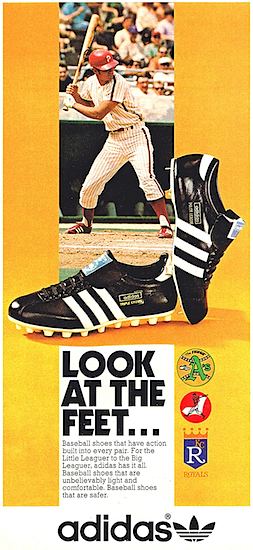 adidas Triple Crown / adidas Major League