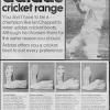 """adidas cricket boots """"adidas cricket range"""""""