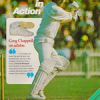 "adidas cricket boots ""Traction in Action"""
