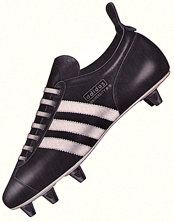 adidas University football shoes