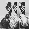 "adidas Super Bowl / Turf Streak / University football shoes ""The best for all turfs!"""