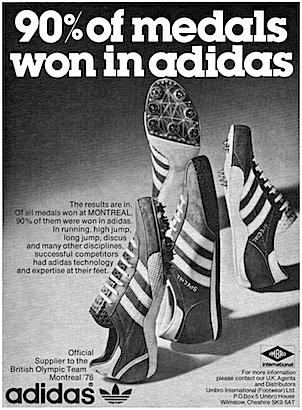 Adidas Ads In Magazines 52 Remise Www Muminlerotomotiv Com Tr