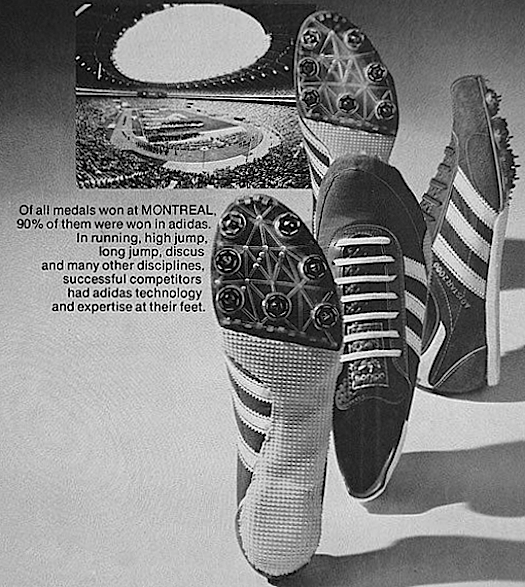 adidas track & field shoes
