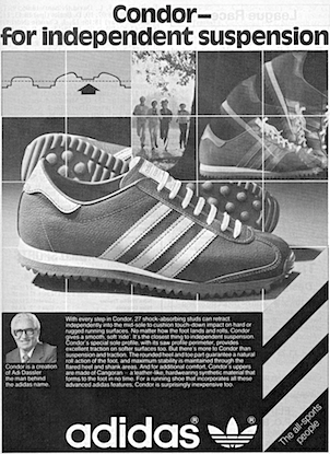 adidas condor training shoes