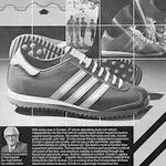 "adidas condor training shoes ""Condor – for independent suspension"""