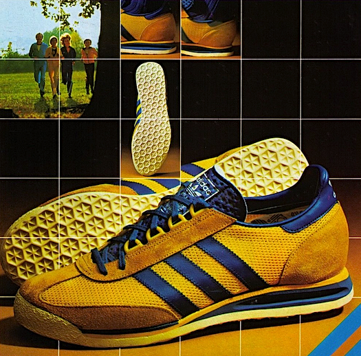 adidas Runner running shoes