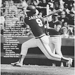 "Puma baseball shoes Feat. Reggie Jackson ""Reggie in Pumas A shoe-in for MVP"""