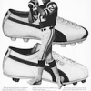 "Puma Joe Namath #143 / #1650 football shoes ""Joe Namath plays in Pumas."""