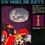 "adidas ""UN NOEL DE REVE"""