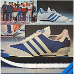 "adidas Lahti and Suomi Ski shoes ""No business like snow business"""