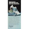 "Converse Chris Evert tennis shoes ""When you watch Chris Evert play, tennis, notice her converse shoes."""