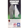 "Converse Jimmy Connors tennis shoes ""Advantage Connors"""