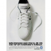 "Converse Jimmy Connors tennis shoes ""win enough and you'll be on the tip of everyone's tongue."""