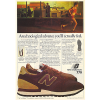 "new balance 770 running shoes ""A technological advance you'll actually feel."""