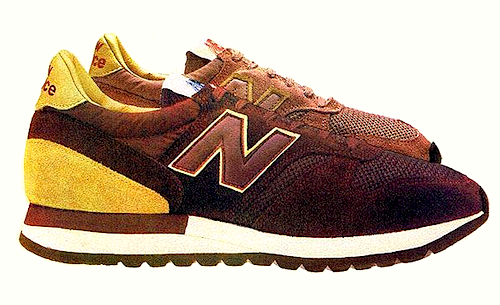 new balance 770 running shoes