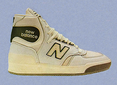 new balance 991 basketball shoes