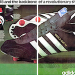 "adidas World Cup '78 football boots / Tango football ""World Cup '78 and the backbone of a revolutionary shoe"""