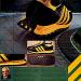"adidas Formula 1 running shoes ""Road Test: Formula 1"""