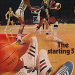 "adidas Superstar / Promodel / Tournament / Americana basketball shoes ""The starting 5"""