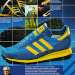 "adidas TRX running shoes ""TRX - a revolution in Traction Dynamics"""